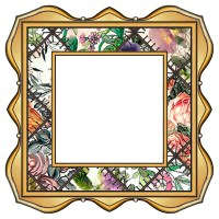 Fancy Frame - ClipArt Best