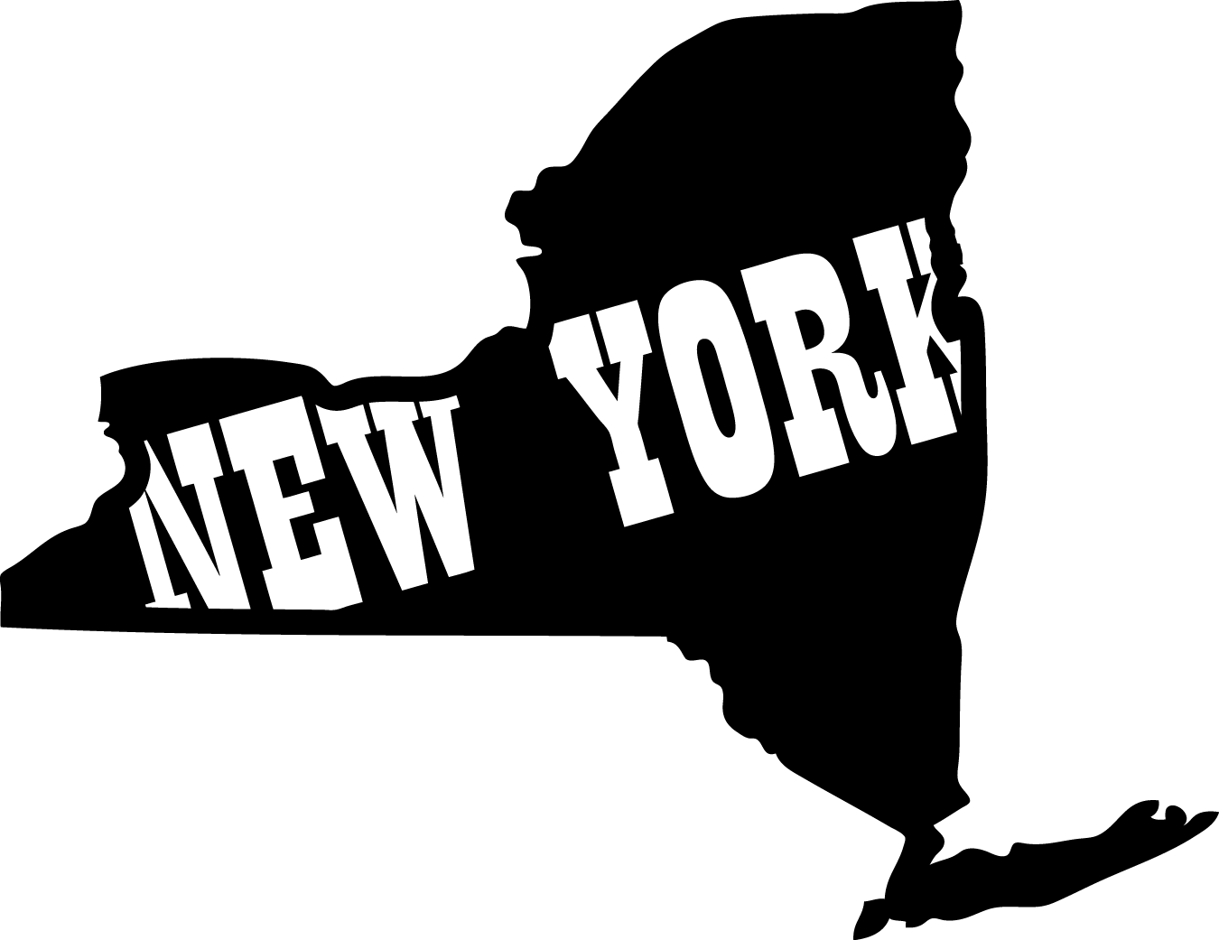 Outline Of Ny State