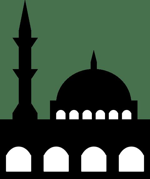 Gambar Masjid Clip Art  Joy Studio Design Gallery  Best