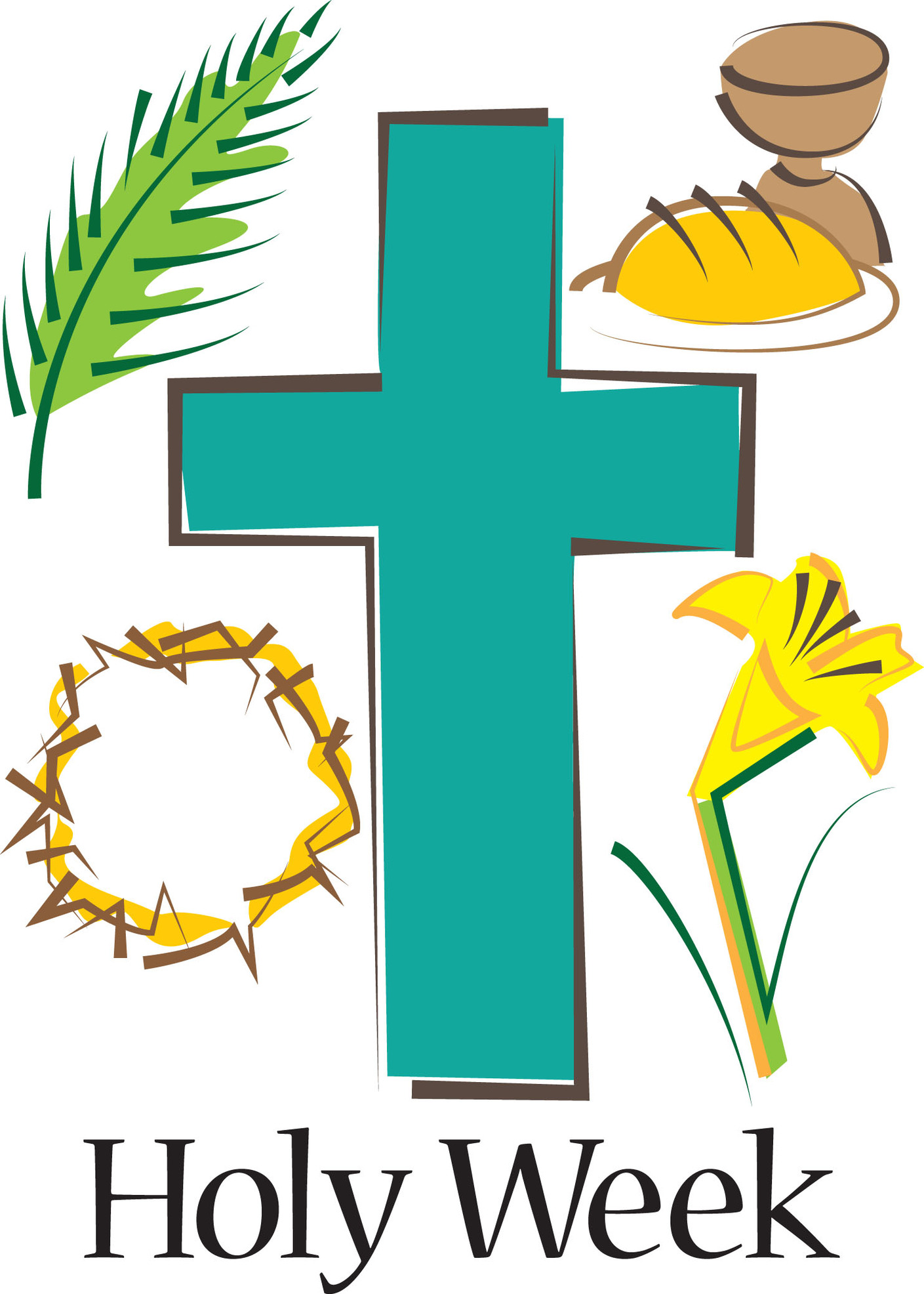 Free To Use Pictures For Holy Week
