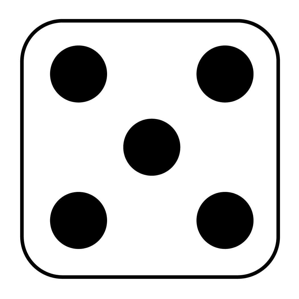 Dots For Dice