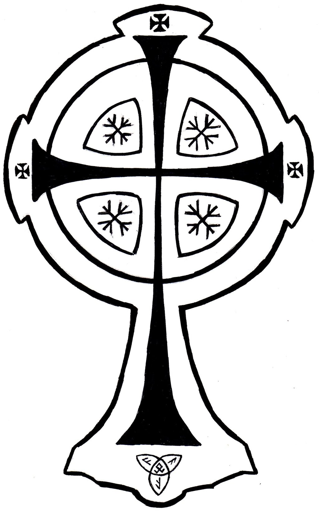 Coloring Pages Of The Coptic Orthodox Coloring Pages