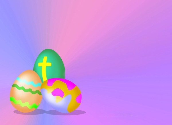 Christian Easter Clip Art Free - Clipart