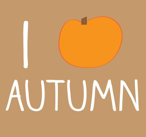 free autumn clipart party decor