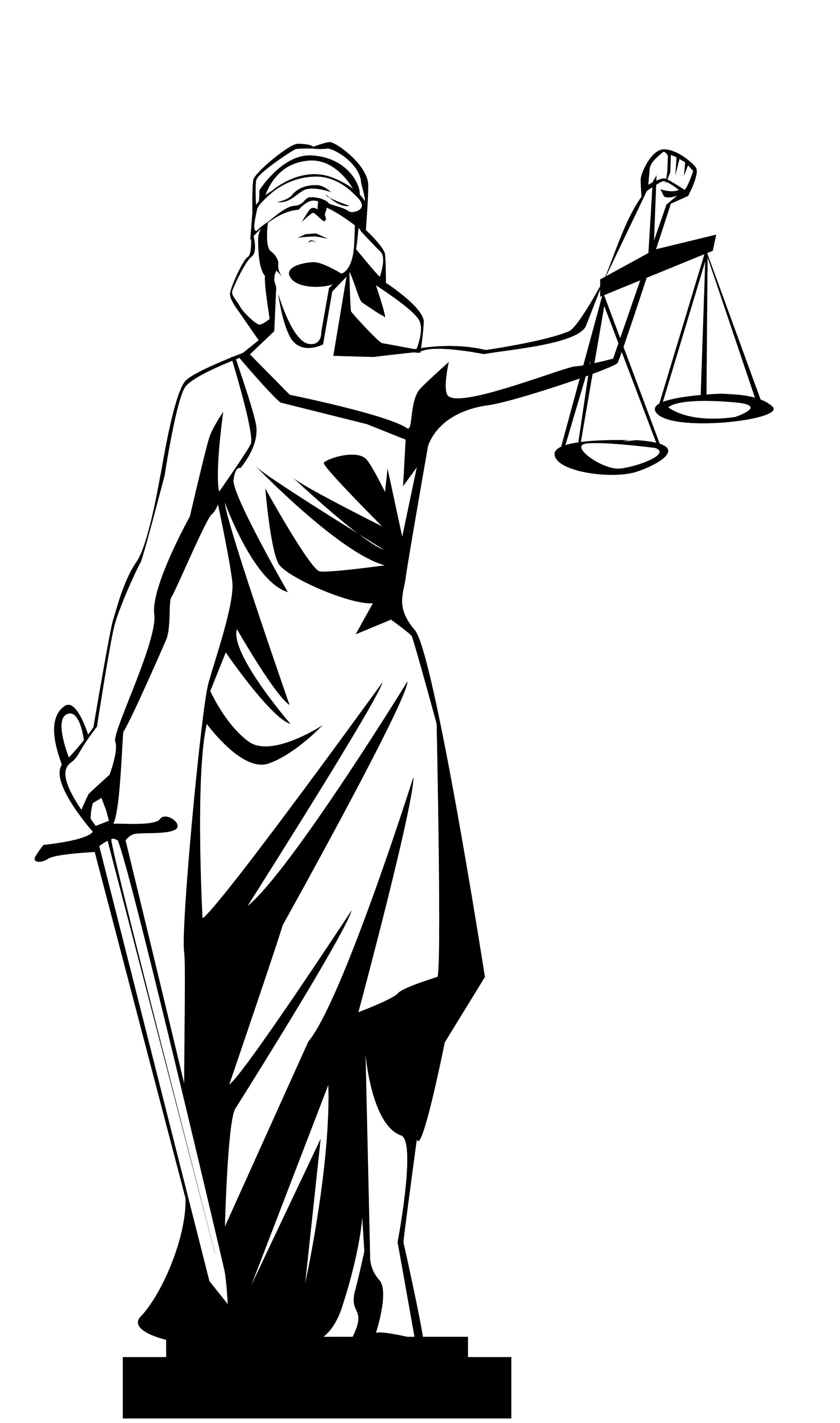 Lady Justice Images