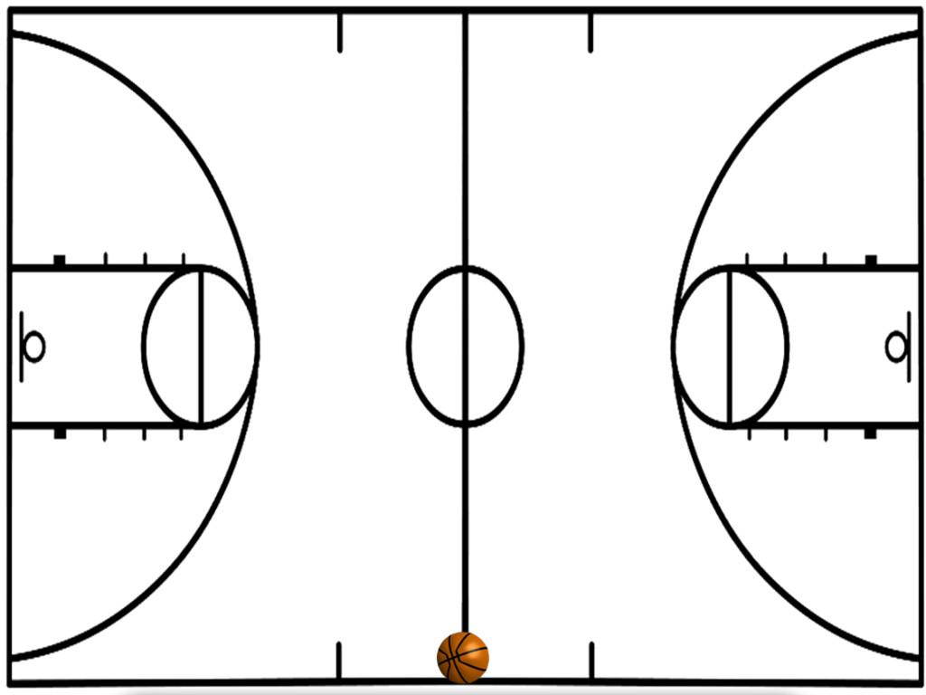 multiple basketball court diagram f150 radio wiring diagrams printable