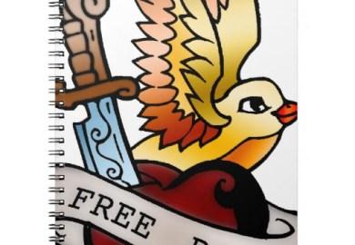 Tattoo Free Designs
