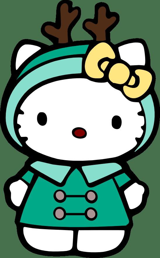kitty free clip art - clipart