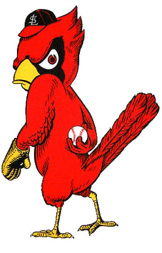 St Louis Cardinals ClipArt Best