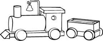 Thomas The Tank Engine Black And White Thomas The Train