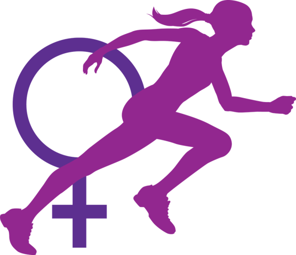 Clip Art of Women Empowerment Symbols