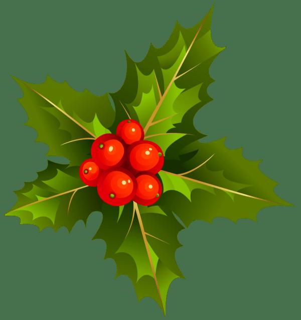 transparent christmas clipart