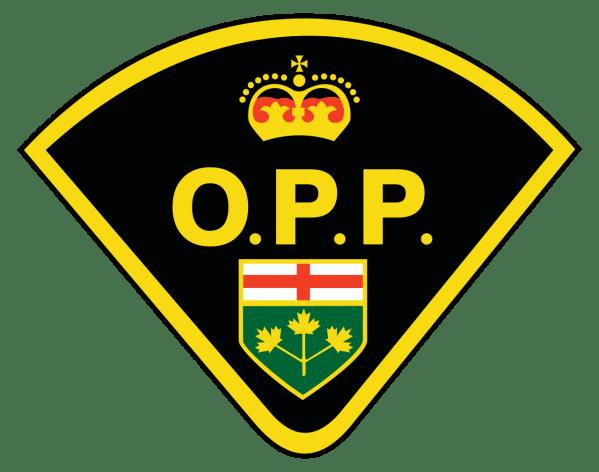 Police Logo - Clipart
