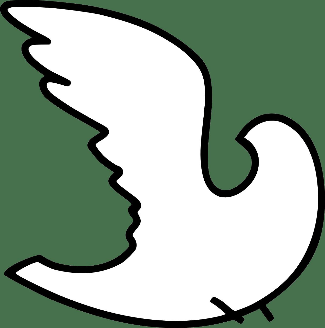 Dove Clip Art Images