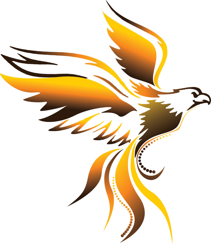 Logo Elang  ClipArt Best