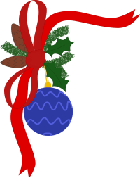 Christmas Decorations Clipart - ClipArt Best