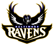 baltimore ravens clip art - clipart