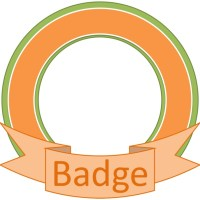 Template For Badges - ClipArt Best