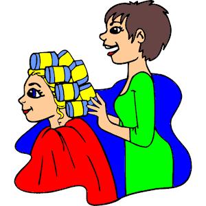 Hairstylist Kln