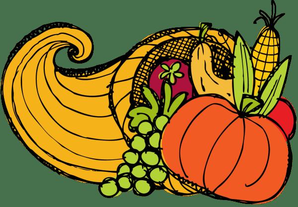 thanksgiving 2012 clip art - clipart