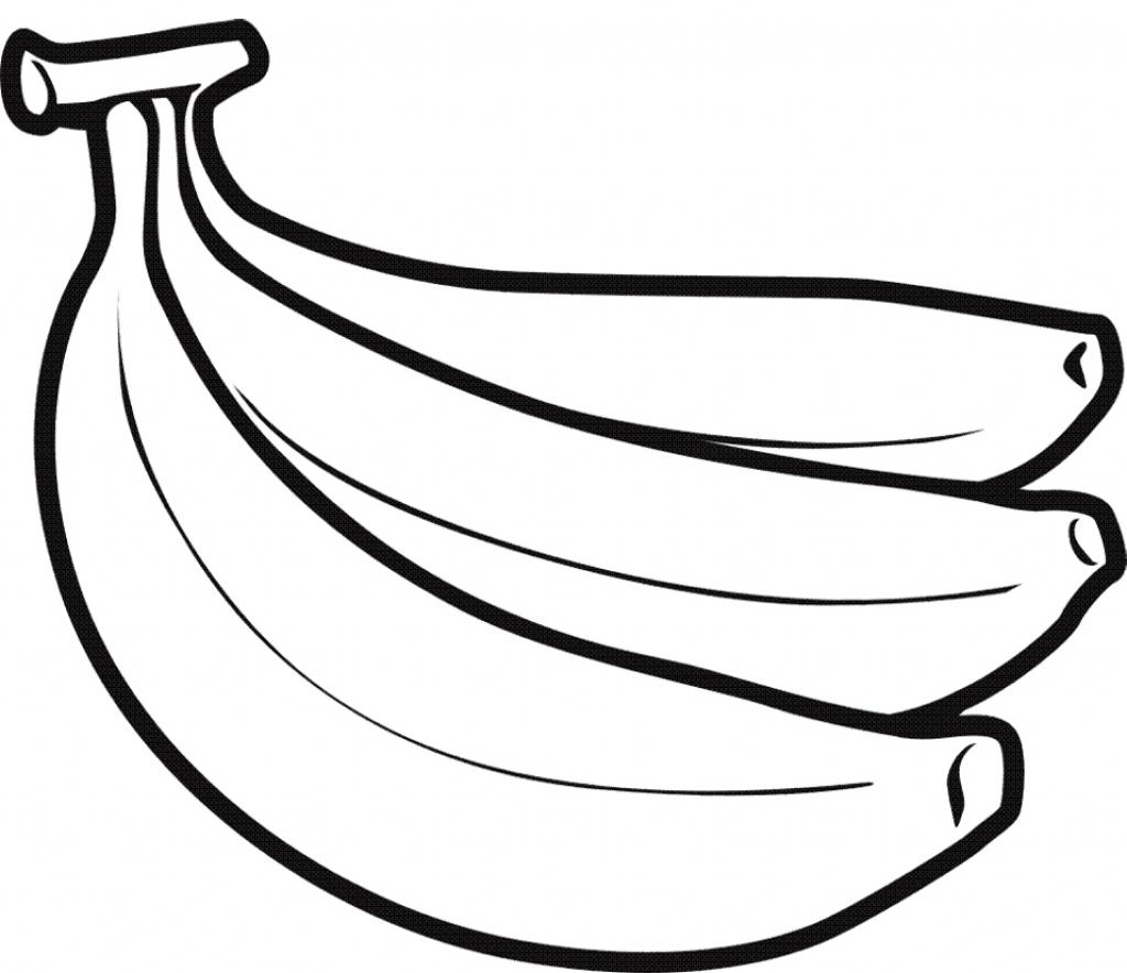 Banana Tree Sketches