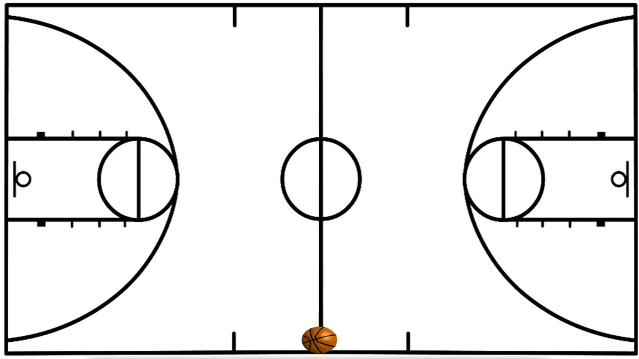 Diagram Full Court Basketball Court Diagram Full Version Hd Quality Court Diagram Nvey Arestintori It
