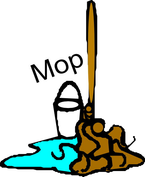 Chores Clipart ClipArt Best
