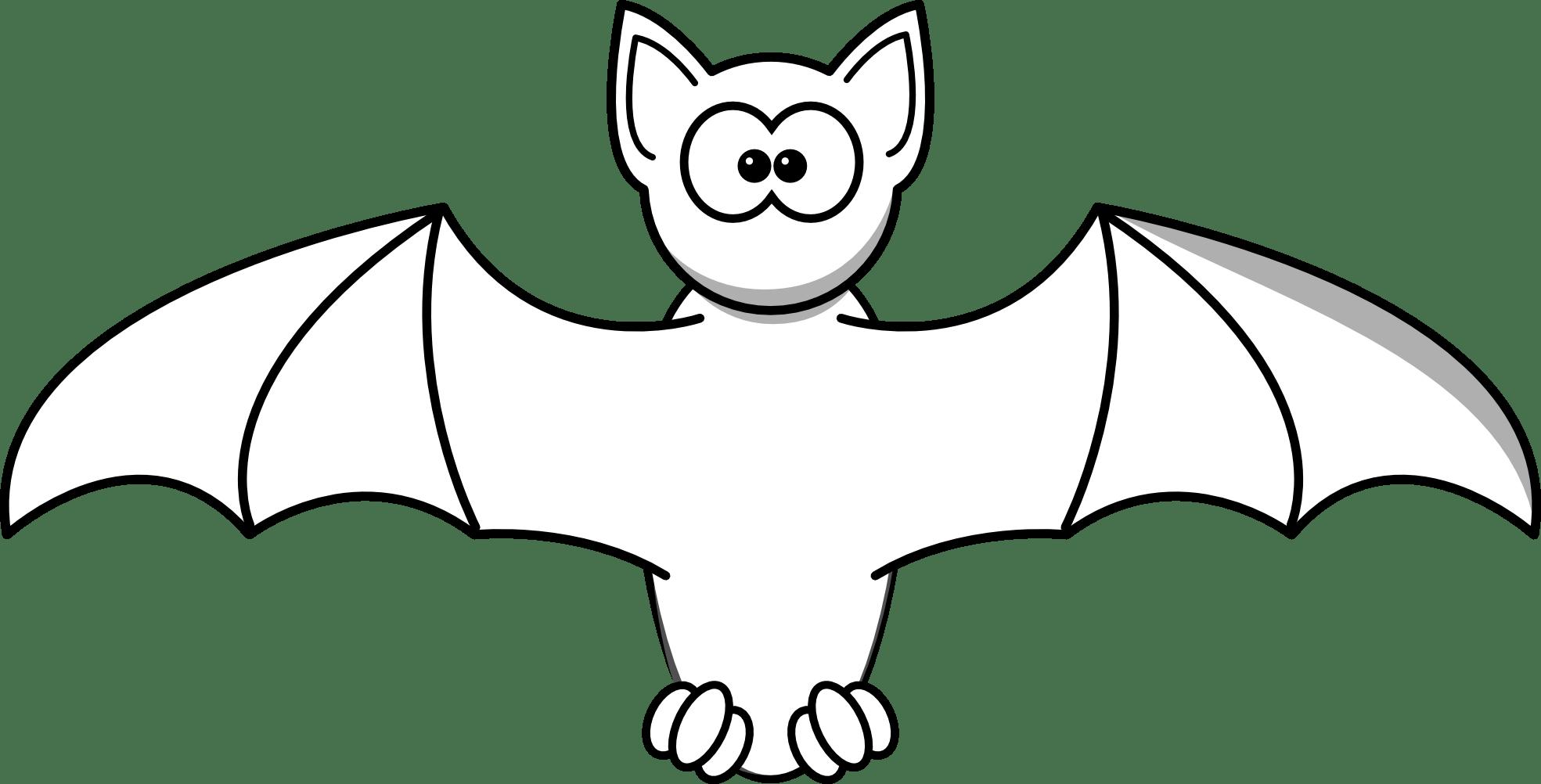 Cartoon Bat Pictures
