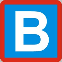 Letter B Clipart - ClipArt Best