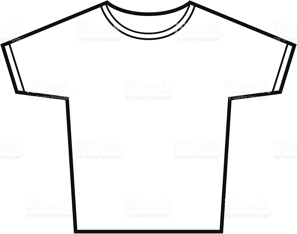 Line Drawing Shirt