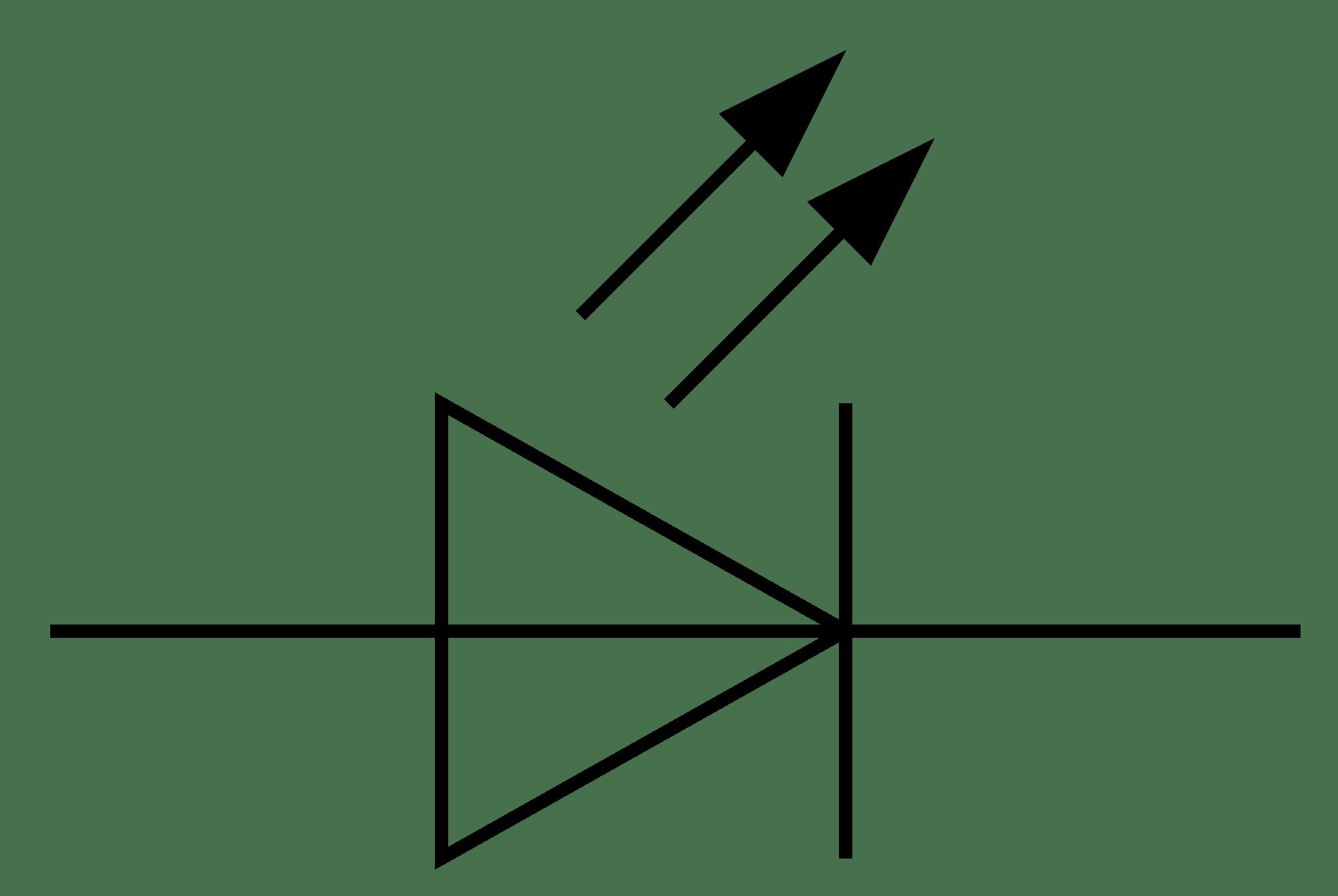 electrical circuit symbol 86