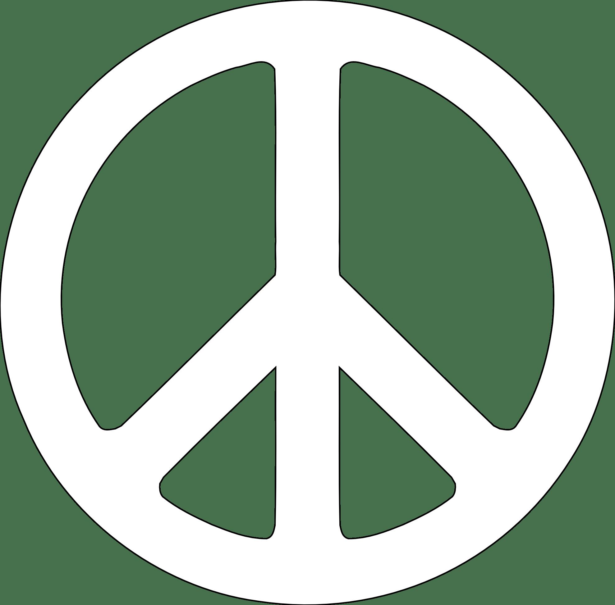 Peace Sign Pics