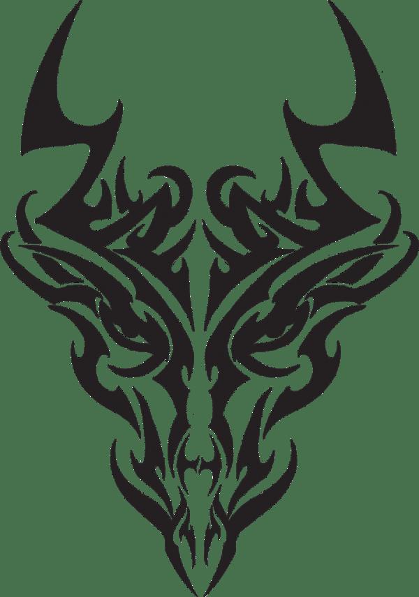 Simple Dragon Emblem ClipArt Best
