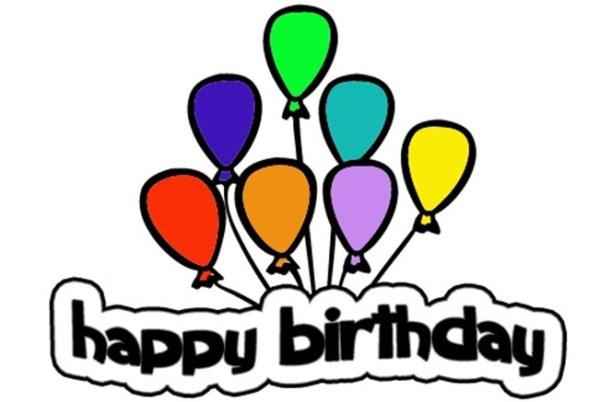 birthday and anniversary clip art