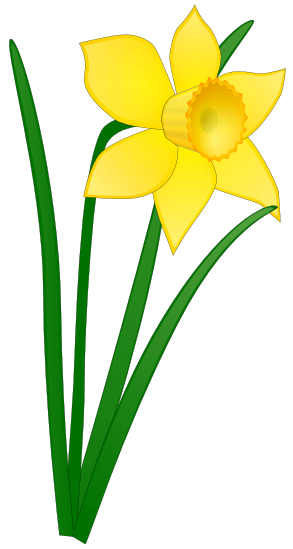 free clip art spring flowers