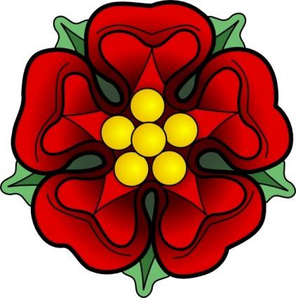 free clipart flower pics
