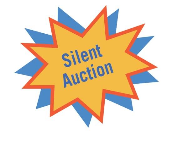 Silent Auction Clip Art - Clipart