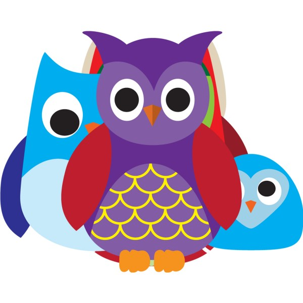 Free Owl - Clipart