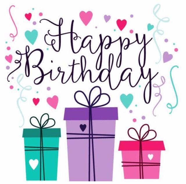 Gambar Animasi Happy Birthday  ClipArt Best