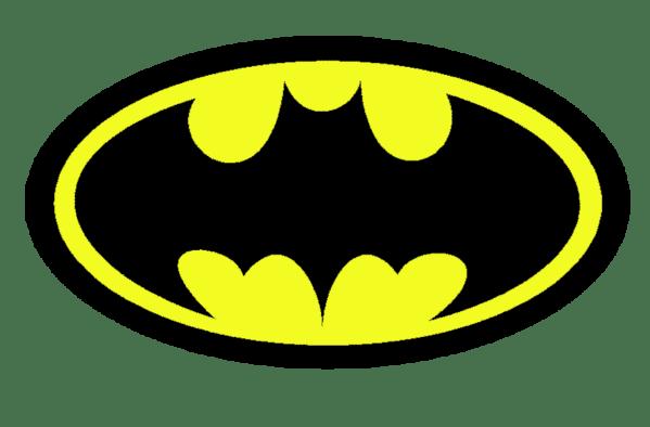 batman logo clip art - clipart