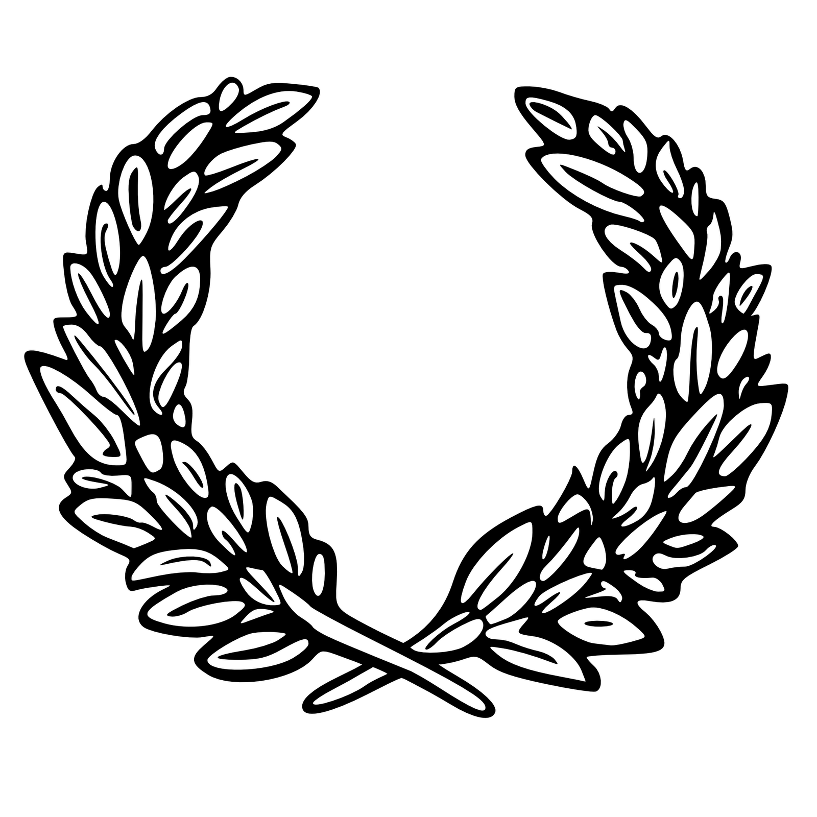 Greek Wreath