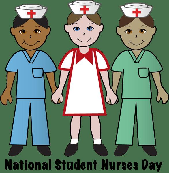 nurses week clipart