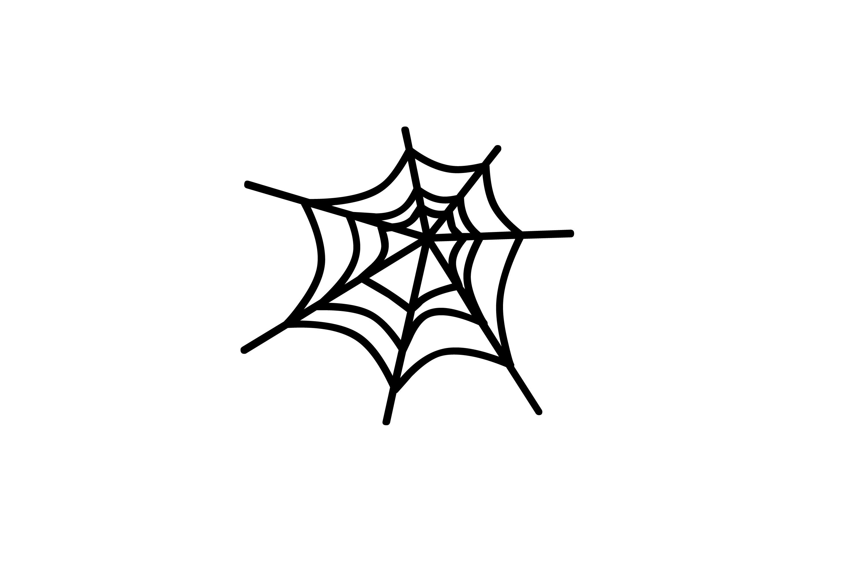 Spiderweb Clipart