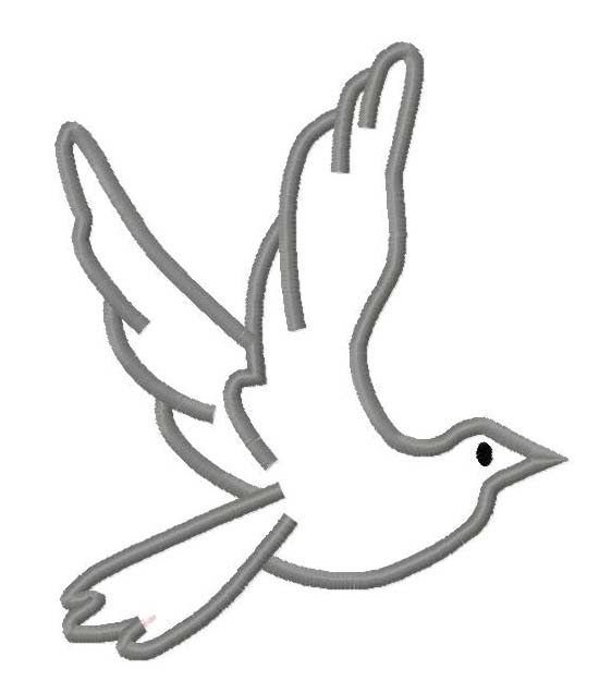 """Search Results for """"Descending Dove Bible Clipart"""