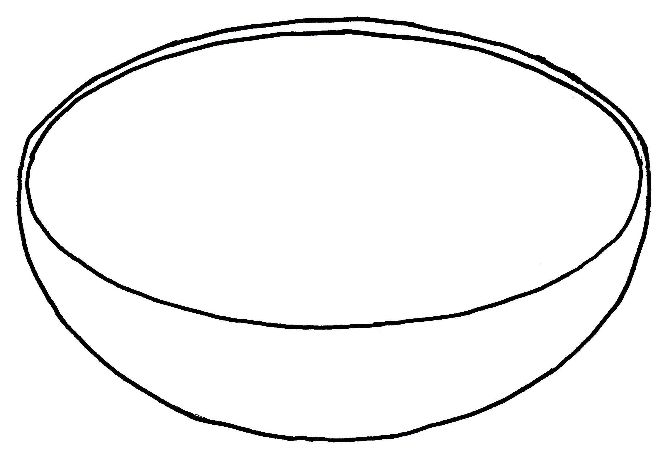 Basket Stencil