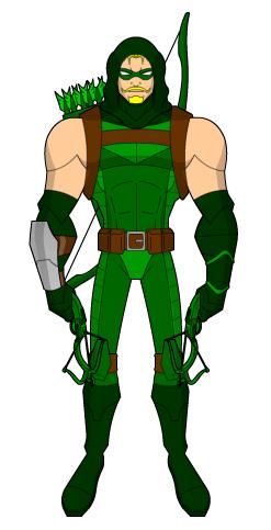 green arrow pics - clipart