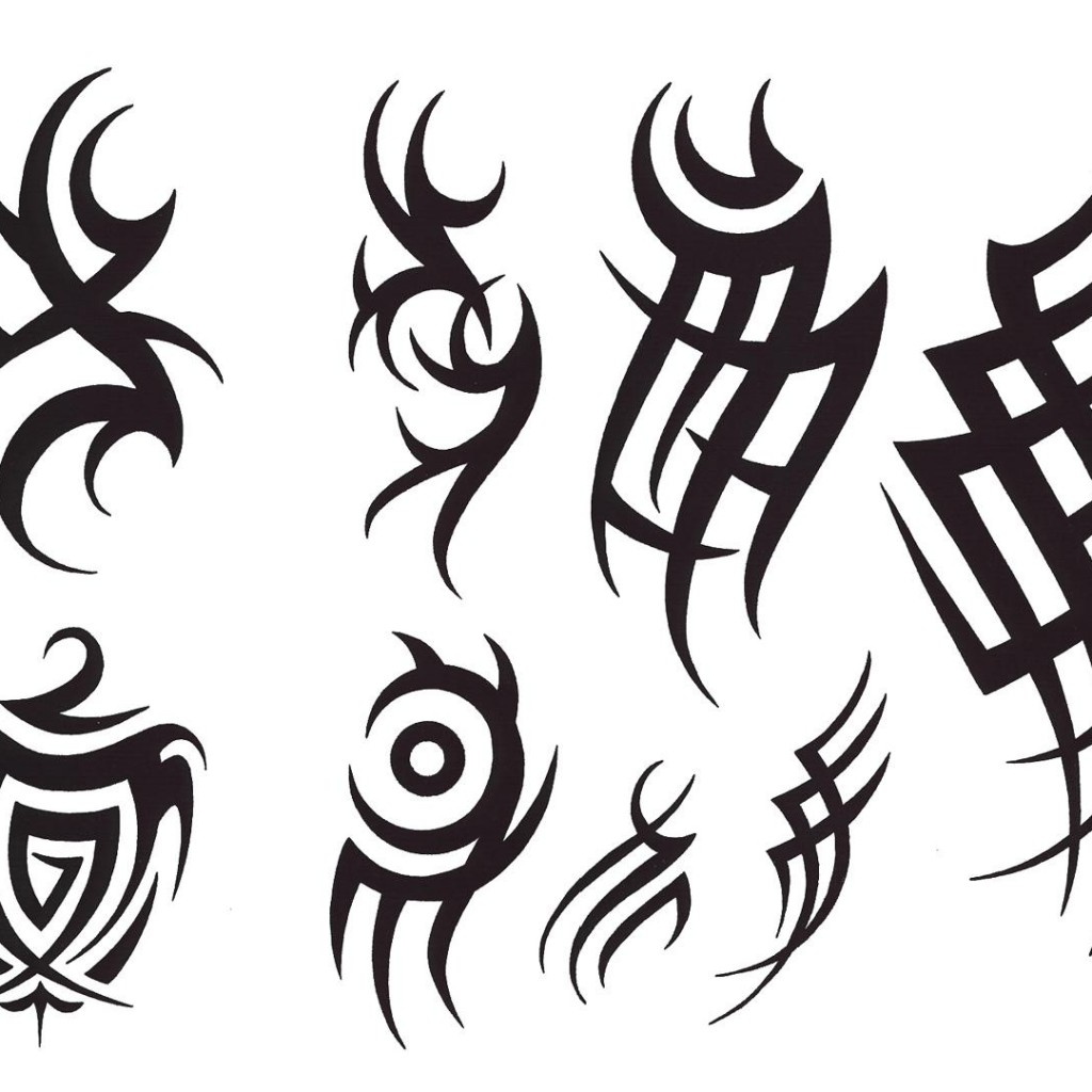 Tribal Tattoos And Their Meanings For Men