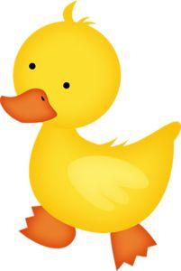 baby duck clip art - clipart