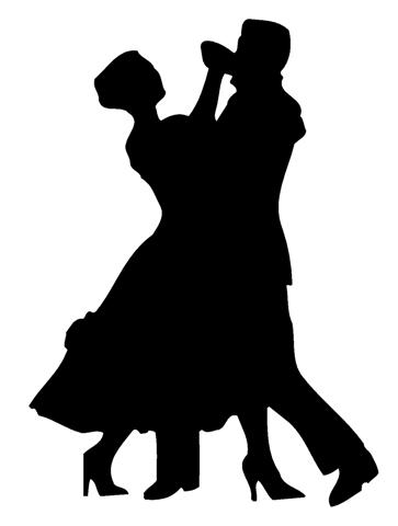 Cartoon Ballroom Dancers ClipArt Best