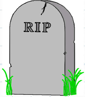tombstone svg - clipart